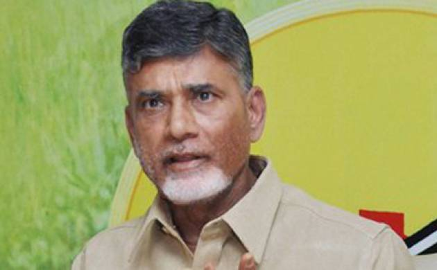Problems relating to demonetisation may ease by January 2017, says Chandrababu Naidu