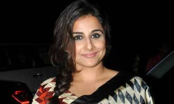 Kahaani 2: I am living my dream of being an actor, says Vidya Balan