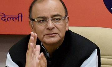 Arun Jaitley terms GST, currency change to be game changers for economy