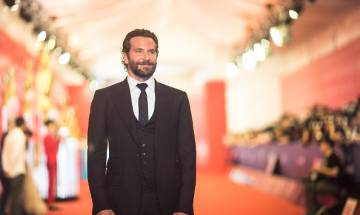 Bradley Cooper is all set to star in World War II drama 'Atlantic Wall'