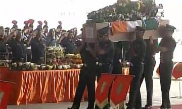 Last rites of Nagrota attack martyrs: Nation bids a tearful adieu