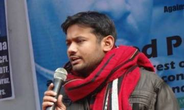 PM Modi is better than Donald Trump, says Kanhaiya Kumar citing US polls