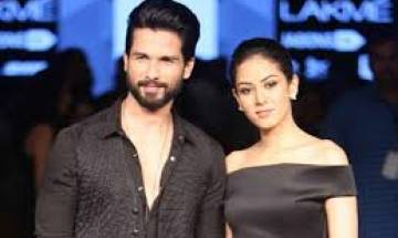 Koffee with Karan: Mira Rajput to finally make her TV screen debut with Shahid Kapoor