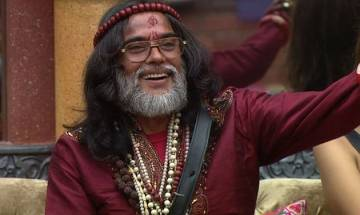 Relief for Bigg Boss 10 contestant Swami Om as NBW against him cancelled