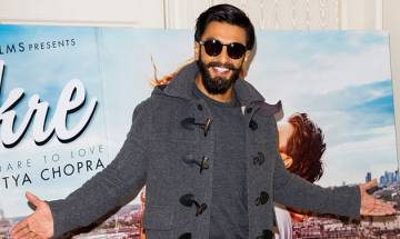 I choose to keep my personal life away from public glare: Ranveer Singh