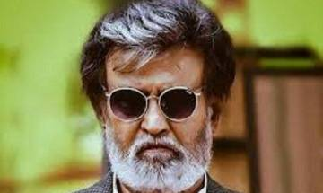 Rajinikanth suffers injury while shooting for '2.0'
