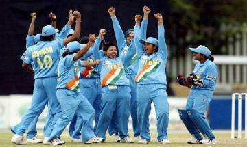 Indian women complete 'double hattrick' at T20 Asia cup, beat arch rivals Pakistan in finals