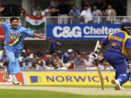 Former Indian fast bowler Ajit Agarkar turns 39 - News Nation