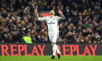 El Clasico: Sergio Ramos' last minute header cancels out Barcelona's lead