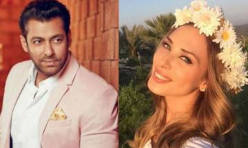 Himesh Reshammiya praises Salman Khan and Iulia Vantur for singing skill