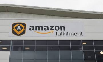 Amazon launches global startup programme 'Launchpad' in India