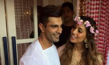 Karan is very romantic, I am too practical, says Bipasha Basu