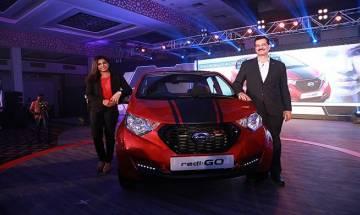 Nissan Motor India's November domestic sales surge 52 per cent at 3,975 units