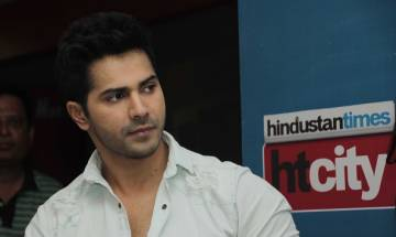 'Judwaa 2' is a great responsibility, looking forward to work with Taapsee and Jacqueline: Varun Dhawan