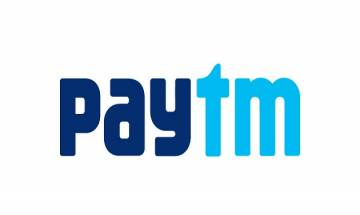 Paytm launches offline payment facility for users without internet connection