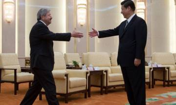 Terry Branstad, Iowa Governor chosen by Donald Trump as US envoy to China