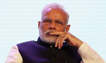 PM Modi's 'Mann ki Baat' programme fetched AIR Rs 4.78 crore in 2015-16, claims govt