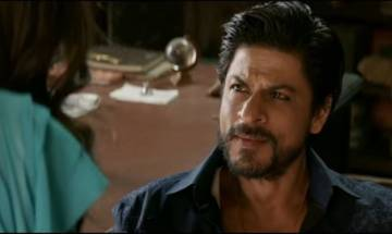 Shah Rukh Khan's 'Raaes' trailer sets record, watched for over 10.5 million times in 24 hours and counting