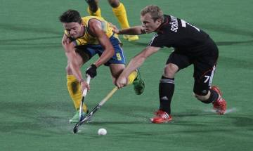 2016 Men's Junior Hockey World Cup: Defending champions Germany edge Spain 2-1, NZ beats Japan 1-0