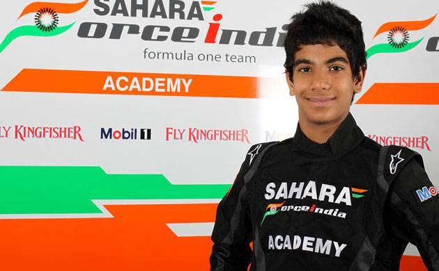 Jehan Daruvala signs for Carlin, set for maiden Formula 3 stint