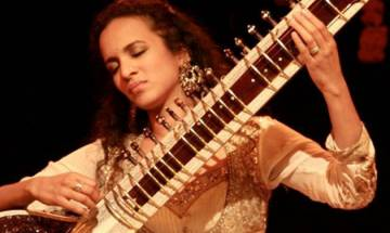 Sitar player Anoushka Shankar claims awards don't impact her music