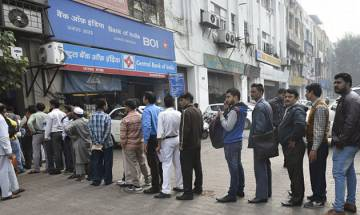 News Nation Exclusive: What after 30 days of demonetisation?