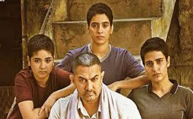 Dangal a challenging first film for Fatima Sana Sheikh and Sanya Malhotra: Aamir Khan