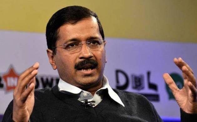 Delhi CM Arvind Kejriwal (Getty Images)