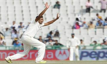 Indian spin wizard R Ashwin equals Kapil Dev's record of 23 five-wicket hauls in Tests
