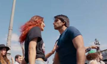 Befikre movie review: Ranveer Singh and Vaani Kapoor starrer offers glamorous and enjoyable take on modern day love
