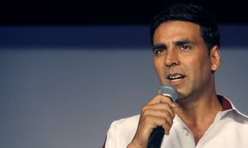 Will have to work on physique to play role of Dara Singh, says Akshay Kumar