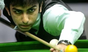 Pankaj Advani storms in pre-quarter finals of 150-Up World Billiards Championship