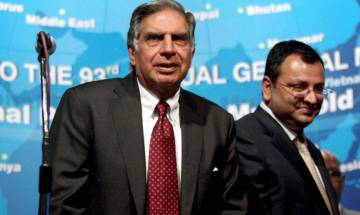 Mistry hits out at Ratan Tata, says his predecessor's conduct has eroded Tata brand and values materially