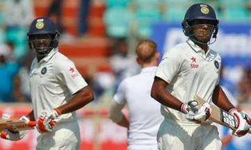 India vs England | Jayant Yadav enters record book, becomes first centurion at number 9