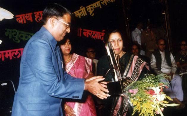 Former Mumbai mayor Ramesh Prabhu dies