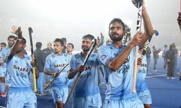 2016 Men's Junior Hockey World Cup: India display sublime form to beat South Africa 2-1, enter quarterfinals