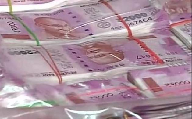 Cops seize Rs 93.52 lakh in new currency notes from seven persons in Jaipur