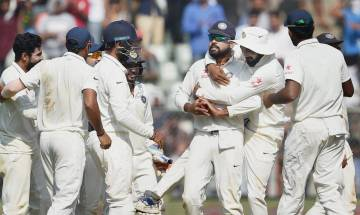 We were tested and we came out on top: Virat Kohli, after series win over England