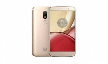 Motorola launches Moto M in India with two variants; check price, specifications and more