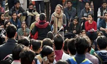 Backward castes from Uttar Pradesh protest at Jantar Mantar, demand inclusion in SC category