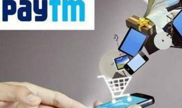 Paytm processes Rs 220 crore payment from retailers in 4-day campaign