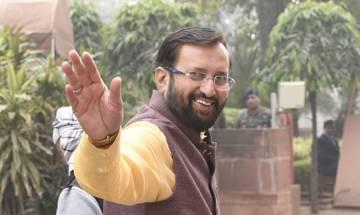 Govt wants Rahul Gandhi to speak, this will expose Congress: Prakash Javadekar
