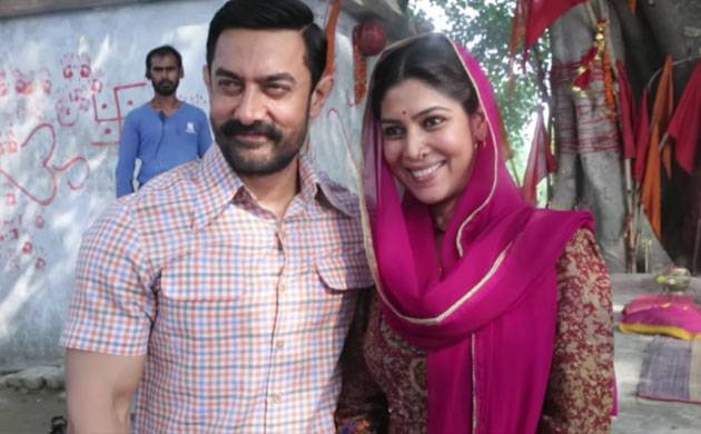 This is how Sakshi Tanwar bagged a role in Aamir Khan's 'Dangal'