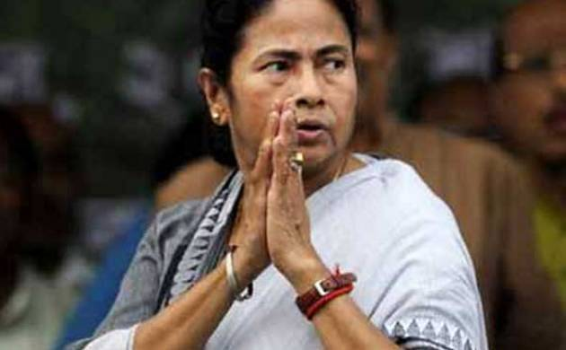 Mamata Banerjee( File Photo)