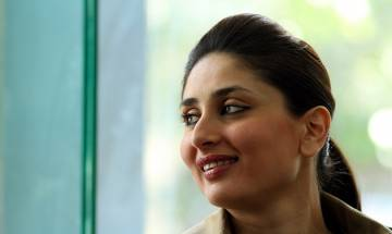 I will be back on my toes within a month of delivery, says Kareena Kapoor Khan