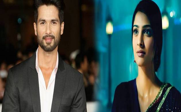 Sonam Kapoor, Shahid Kapoor  titled as hottest vegetarians celebrities of India