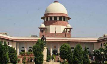 Rajiv assassination case: SC seeks response from Centre, CBI on plea for probe