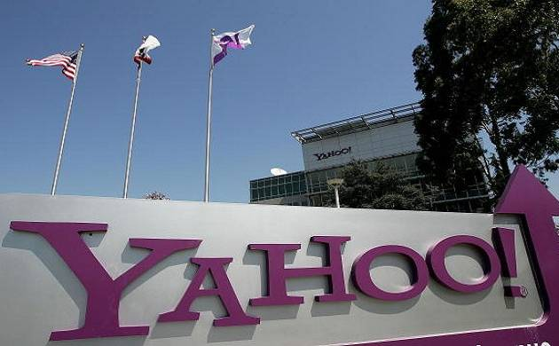 Hackers stole data from more than 1 billion accounts in August 2013,says Yahoo