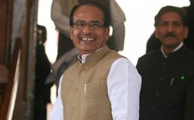 A file photo of Madhya Pradesh chief minister Shivraj Singh Chouhan.