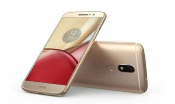 Moto M available for sale on Flipkart with exchange offers and lucrative discounts up to Rs 15,000
